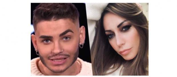 Grande Fratello: Cristian Imparato ammette 'sono gay', poi offende Karina Cascella