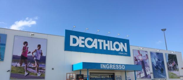 Offerte di lavoro: Decathlon cerca venditori sportivi e magazzinieri in tutta Italia.