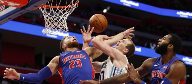 Pistons at Hornets preview: Three-point shooting key to Detroit's ... - detroitbadboys.com