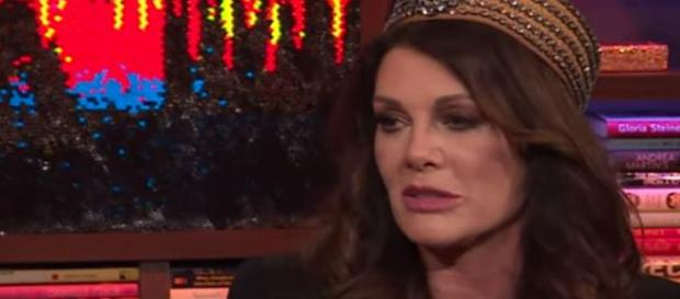 RHOBH Lisa Vanderpump says Kyle Richards is not mourning friendship - Watch What Happens Live With Andy Cohen   YouTube