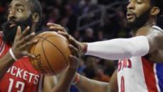 NBA: Sonrisas y lágrimas en la última jornada de la temporada regular