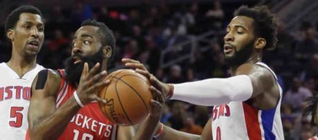 Houston Rockets v Detroit Pistons - NBA • Betting Previews - betting-previews.com