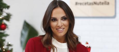 Irene Rosales visita los juzgados de Sevilla por la demanda contra Las Mellis