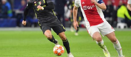 Ligue des Champions : la Juventus obtient le nul contre l'Ajax
