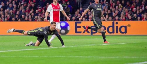 Cristiano Ronaldo entre encore plus dans la légende en Ligue des champions
