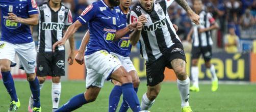 Final disputada entre os dois gigantes de Minas Gerais. (Arquivo Blasting News)