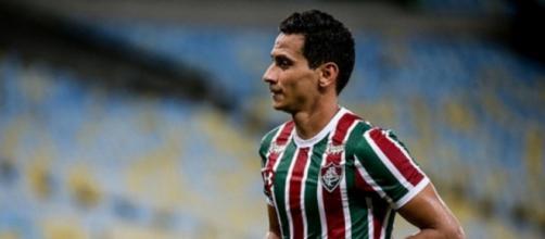 Flu derrota a Luverdense e avança na Copa do Brasil. (Reprodução/Lucas Merçon/Fluminense FC)