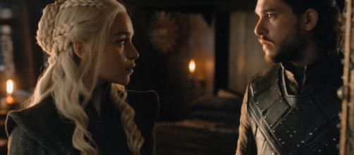 Game of Thrones 8x01: anticipazioni