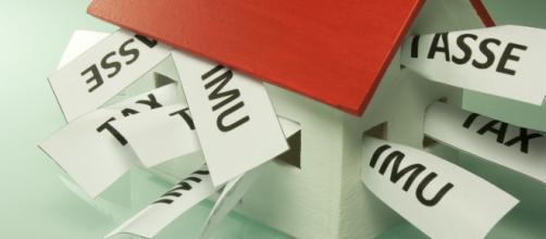 Il FMI suggerisce una nuova tassa sulla prima casa.