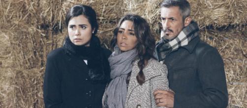 Il Segreto anticipazioni: Alfonso e Emilia liberi grazie a Fernando e Maria