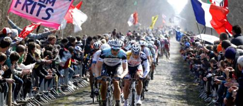 La Parigi-Roubaix 2019 in diretta tv su Rai Sport