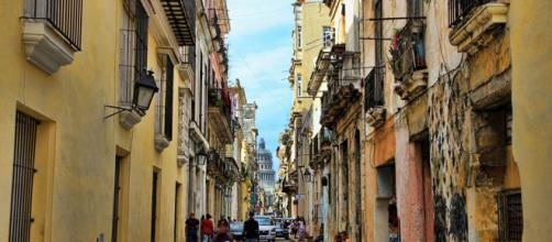 Life in Cuba/Photo by Greg Montani/Pixabay.com