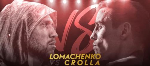 Boxe: Lomachenko vs Crolla a Los Angeles, venerdì in tv e streaming su Eurosport 2