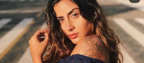 Natália Costa morreu afogada, segundo laudo. (Arquivo Blasting News)