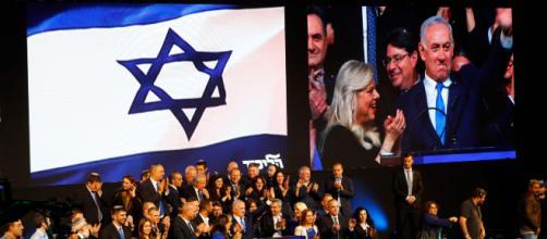 Netanyahu vuelve a ganar unas elecciones en Israel