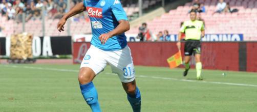 Quest'anno il Napoli vuole arrivare fino in fondo in Europa League.