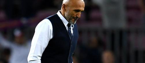 """Riccardo Ferri: """" Luciano Spalletti va difeso"""""""
