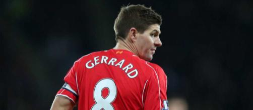 Steven Gerrard est encore le meilleur buteur de Liverpool en C1