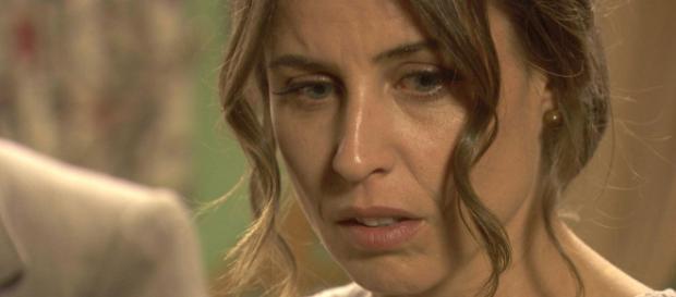 Anticipazioni Il Segreto, puntate spagnole: Adela sequestrata da esaltati (VIDEO)