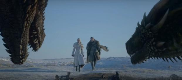 'Game of Thrones' Season 8 has only six episodes. Image credit - GameofThrones/ YouTube