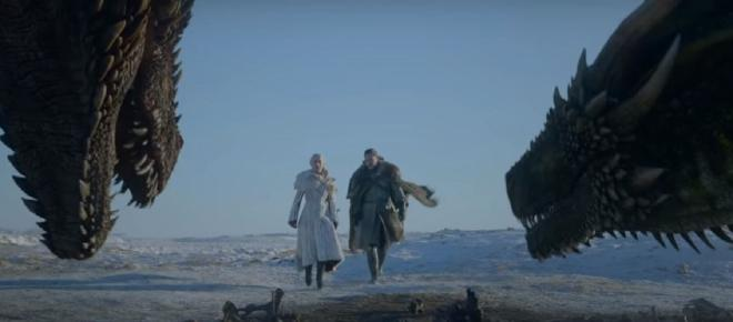 Game of Thrones Season 8 premieres Sunday April 14