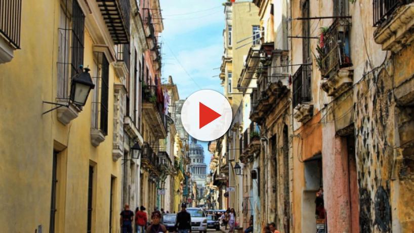 Trump administration announces new regulatory limits against Cuba