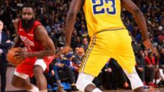 NBA: El sábado comienzan unos apasionantes Playoffs