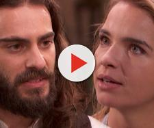 Il Segreto, spoiler iberici: Isaac lascia Antolina e torna insieme a Elsa