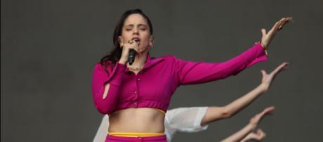 La cantante Rosalía participará en el nuevo disco de Juego de Tronos