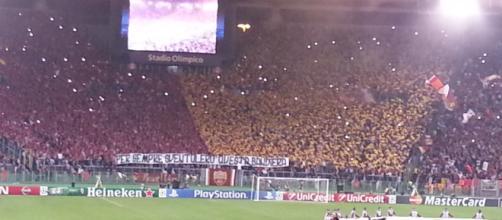 Roma-Udinese: probabili formazioni - barforzalupi.it
