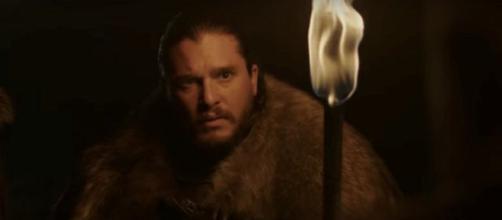 Fotograma de la serie 'Juego de Tronos'. / HBO