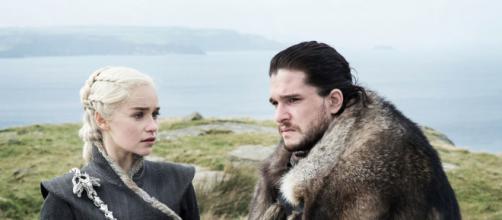 Game of Thrones saison 8 : le point sur la situation pour les personnages de la série