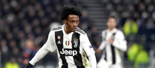 Juventus, la probabile formazione contro la Spal