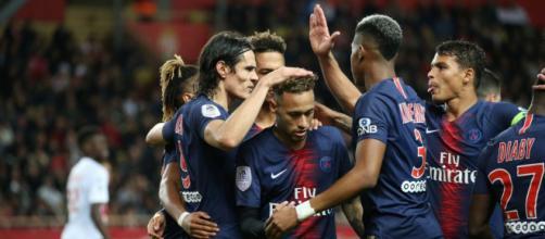 PSG : les 5 joueurs les plus chers avant le mercato