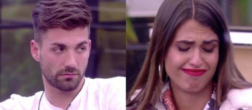 Sofía Suescun termina definitivamente con Alejandro Albalá - Paula ... - paulaglam.es