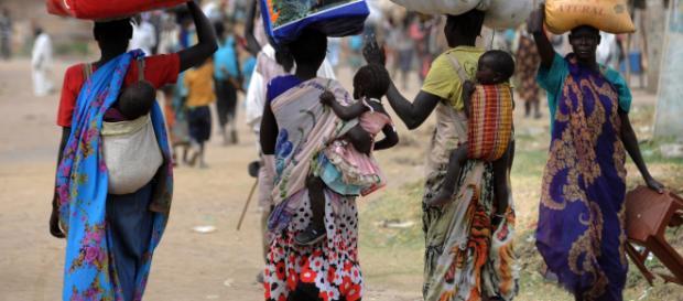Sudan, donne protagoniste delle proteste.