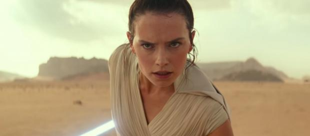 The Stunning First Trailer for STAR WARS: THE RISE OF SKYWALKER ... - geektyrant.com