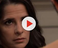 General Hospital Spoilers: Sam discovers a dark secret. (Image Source: General Hospital / YouTube.)
