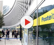 Poste Italiane assume figure di fronte end