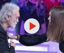 Riccardo Fogli ospite di Silvia Toffanin a Verissimo