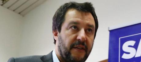 Carabiniere ammazzato, il post di Salvini scatena i social sulla pena di morte