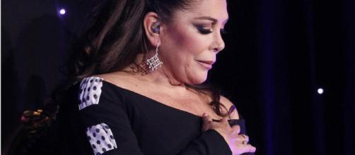 El contrato millonario de Isabel Pantoja con Telecinco