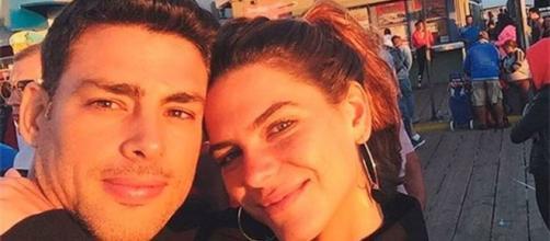 Em clima de romance, casal celebrará festa de casamento em fazenda. (Reprodução/Instagram@marianagoldfarb).