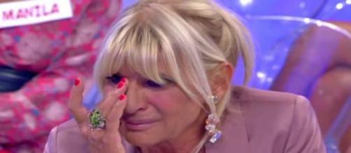 """Gemma Galgani """"Mi sento usata e sfruttata"""""""