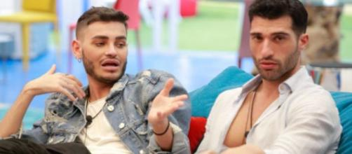 GF 16: Martina dà il due di picche a Gaetano, Cristian pensa che Michael sia gay