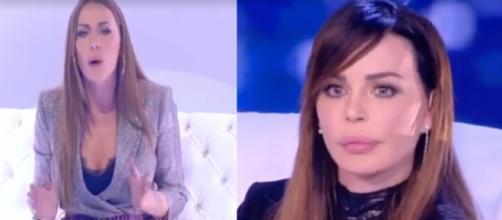 Karina Cascella vs. Nina Moric. Blasting News