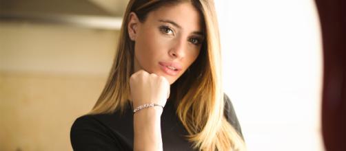 L'influencer napoletana Chiara Nasti