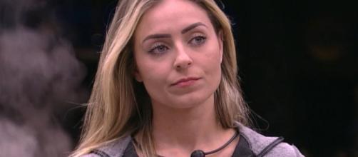 Mineira contou que pretende encarar tudo que vier. (Divulgação/Rede Globo)