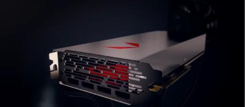 Nvidia RTX 2070 TI: Nvidia might have a response for AMD Navi. [Image screenscap/AMD/Youtube screencap]