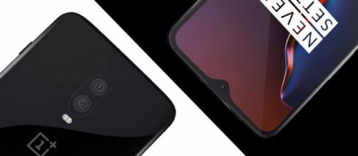 OnePlus 7 leaks and rumors: Radical changes in display and camera. [Image credit:OnePlus/Youtube]